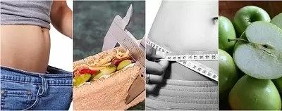 lose weight 10 kgs