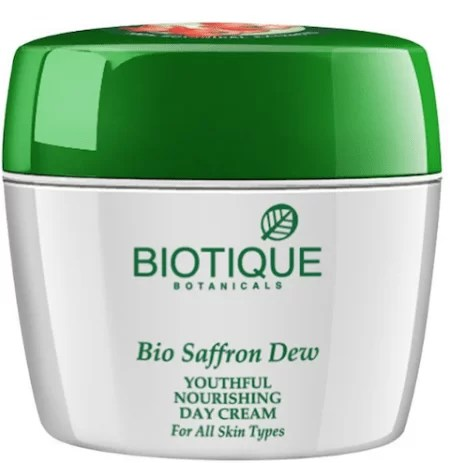 biotique day cream