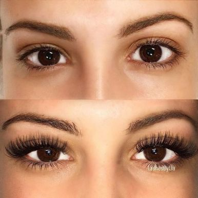 69822674a91 LASH EXTENSIONS – DOLL EYES AT ALL TIMES!