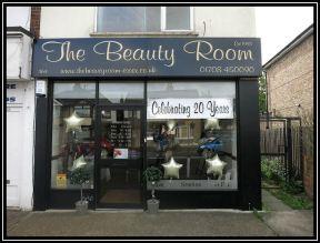 The Beauty Room, Gidea Park, Essex