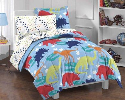 dinosaur-comforter