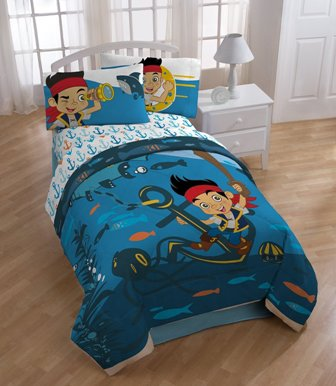 jake-and-the-neverland-pirates-bedding
