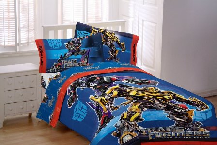 Transformers Bedding Collection