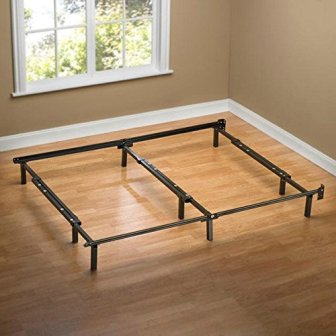 adjustable-steel-bed-frame-fits-full-to-king