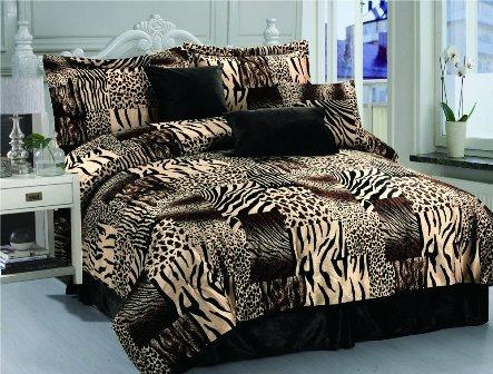 animal-print-bedding