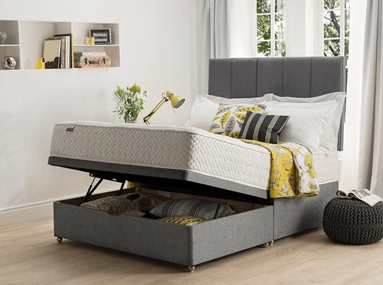 silent night sofa bed mattress. Black Bedroom Furniture Sets. Home Design Ideas