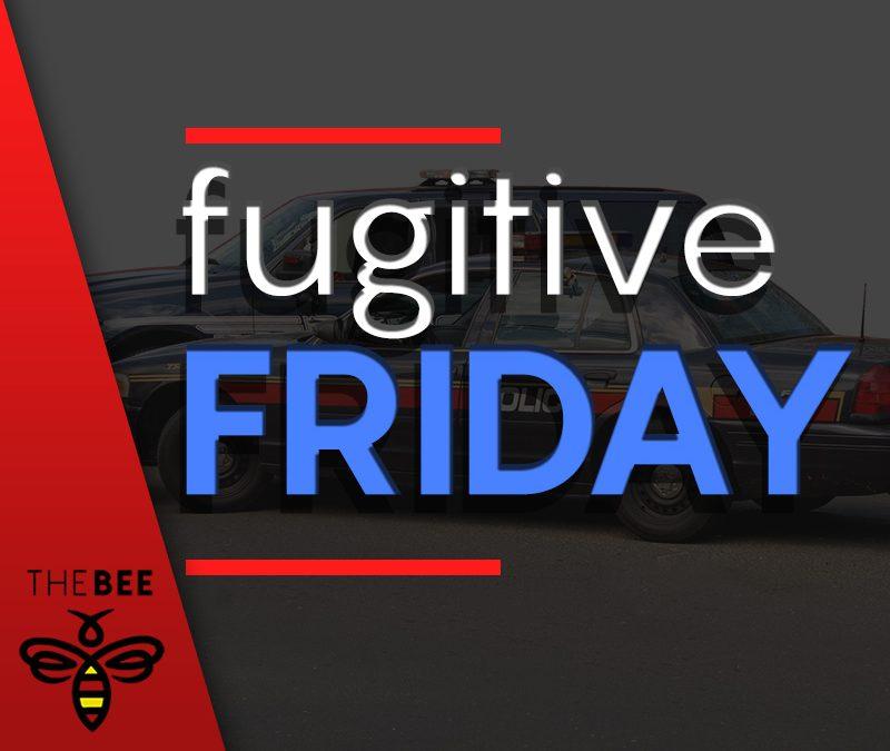 Fugitive Friday–7/6/18