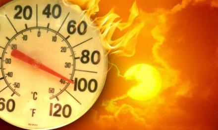 Heat Safety Tips Offered For Triple-Digit Temperatures