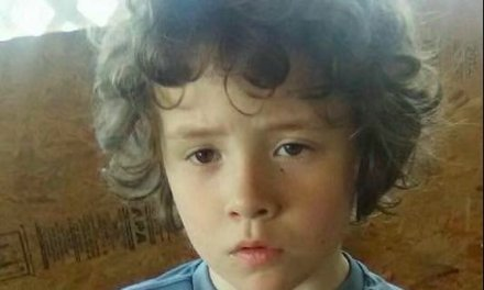 Search Continues For Missing Bullhead City Child