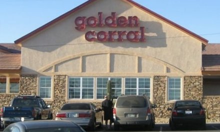 Golden Corral Closes It's Doors In LHC