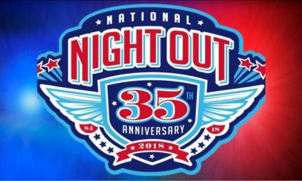 LVMPD Laughlin's National Night Out Changed To October