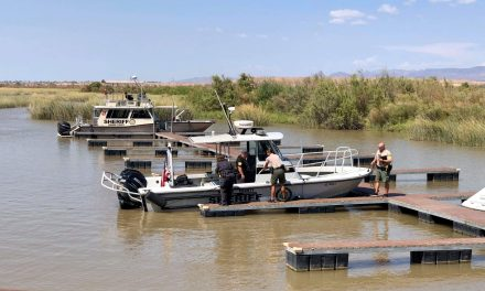 Diver Injured During Search For Boating Victim's Expected To Make Full Recovery