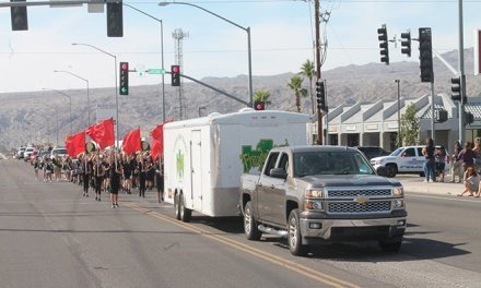 MHS Homecoming Parade Moving To Morning Time