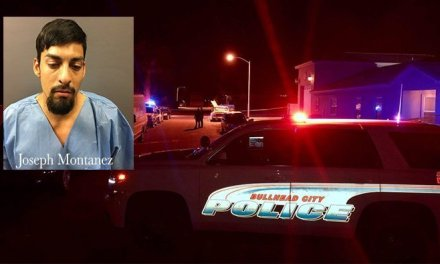 Man Allegedly Shot By Girlfriend's Father Following Physical Altercation