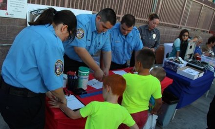 BHCPD Explorer Program Accepting Applications Through December