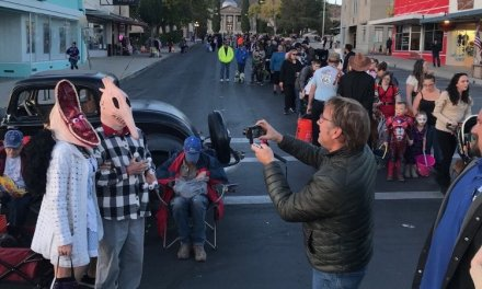 Ghosts, Goblins..Oh My! Downtown Kingman Halloween Events A Hit Among Resident's