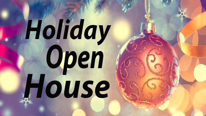Christmas Events In Bullhead City 2020 KRMC To Host Holiday Open House   The Bee  The buzz in Bullhead