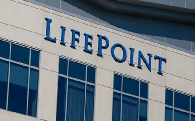 LifePoint Health, RCCH HealthCare Partners Complete Merger
