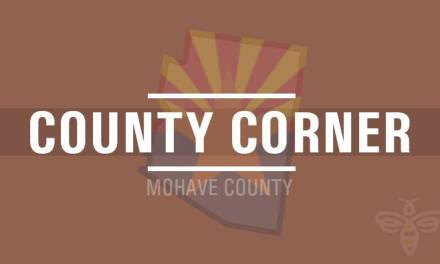 """County Corner"" Mohave County Treasurer's Office"