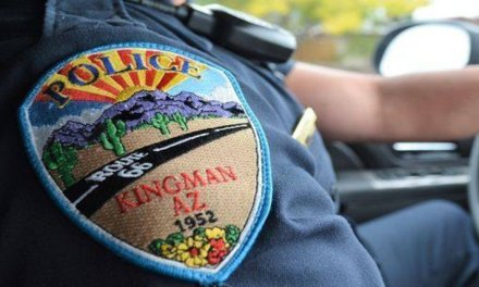 Kingman Police Dept – Daily Arrests