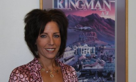 KINGMAN – Corporal Stacey Mayo's Retirement.
