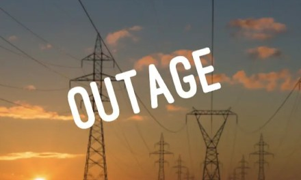 Golden Shores residents experience outage