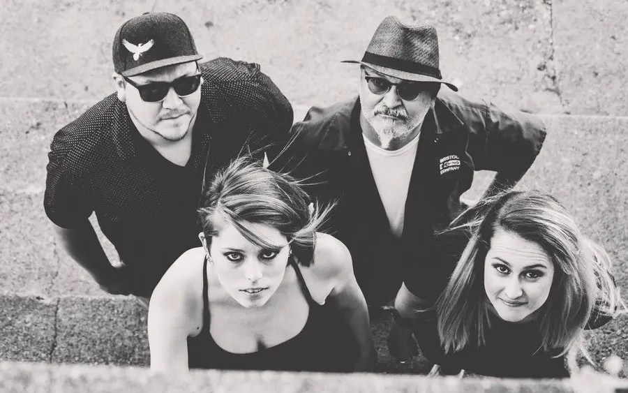 Kingman Music Scene (Interview with band)