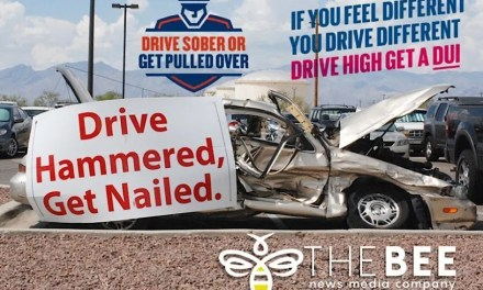 If You Feel Different, You Drive Different – Drive High, Get a DUI!