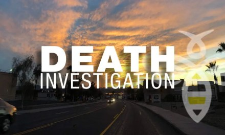 UPDATES: Death Investigations