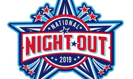 36thAnnual National Night Out ~ Oct 2nd