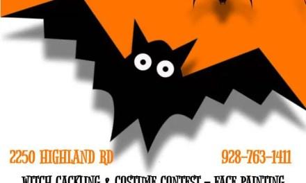Boys & Girls Club to host Halloween Bash 10/19