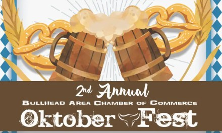 2nd Annual Oktoberfest event ~ Bullhead City