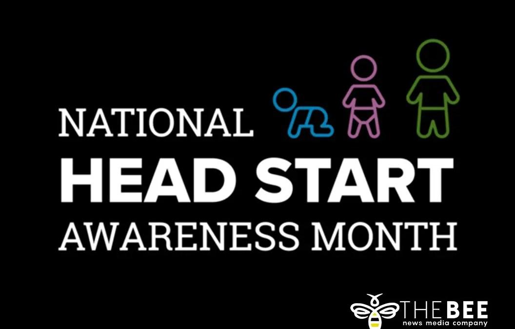 Head Start Awareness Month has begun!