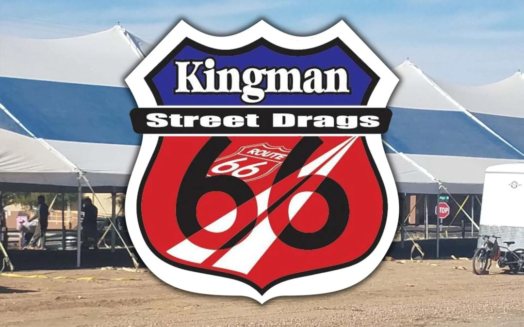 Street Drags Street Closures Start Next Week