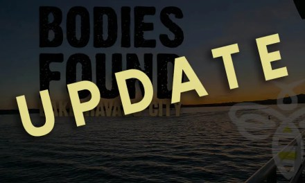UPDATE: Death Investigation in Lake Havasu