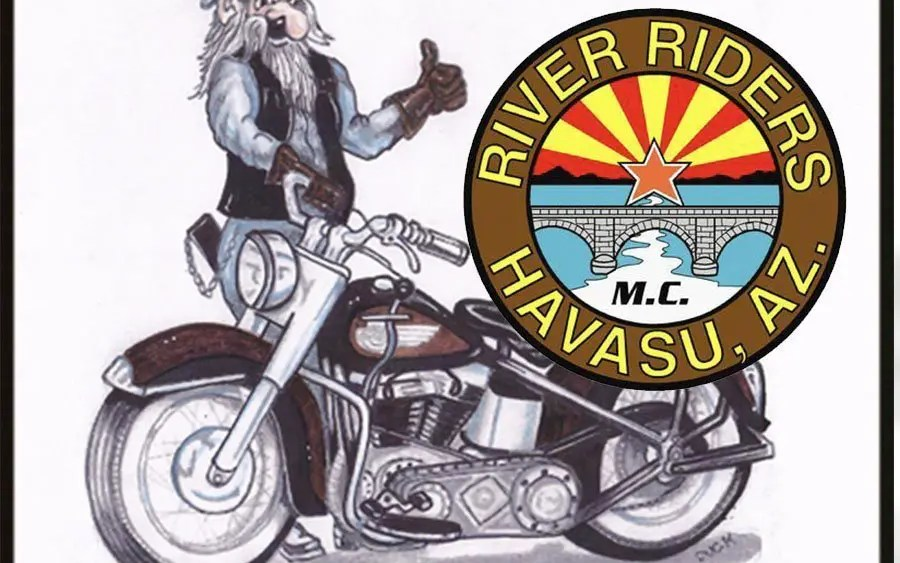 River Riders Annual Charitable Toy Run