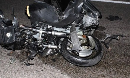 Update on Fatal Motorcycle Accident