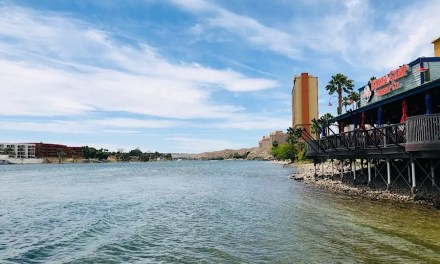 IGAs Result in Second Bridge Approval for Bullhead City/Laughlin