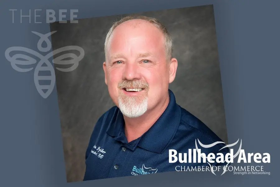 CEO of Bullhead Area Chamber nominated for Glenn Hamer Award