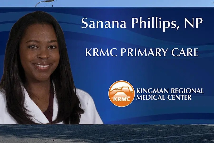 Nurse Practitioner joins KRMC Primary Care