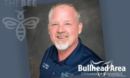Bullhead Area Chamber President has resigned