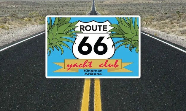 Route 66 Yacht Club to Host Presentation