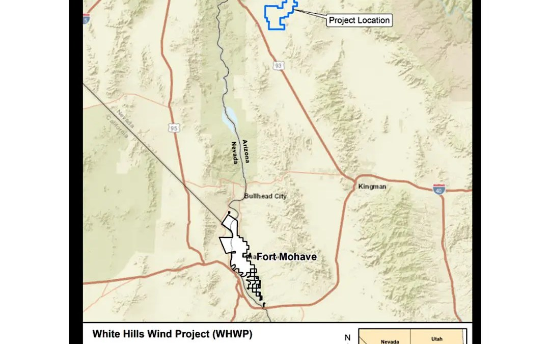 BLM announces temporary restrictions to access roads on public lands near Kingman