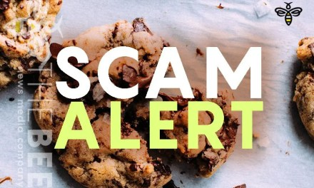 UPDATE: COOKIE FUNDRAISING SCAM REAPPEARS, FALSELY CLAIMING FUNDS ARE FOR MHS