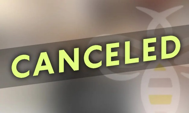 City Council Cancels April Meetings  -Commission Meetings Also Canceled-