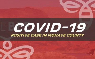 Seventh Positive Case of COVID-19 in Mohave County Confirmed