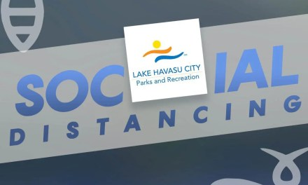 Lake Havasu City Takes Additional Steps to Promote Social Distancing