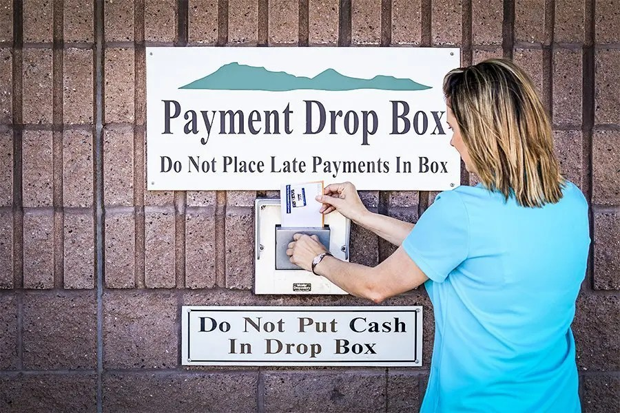 MEC introduces money order payment option