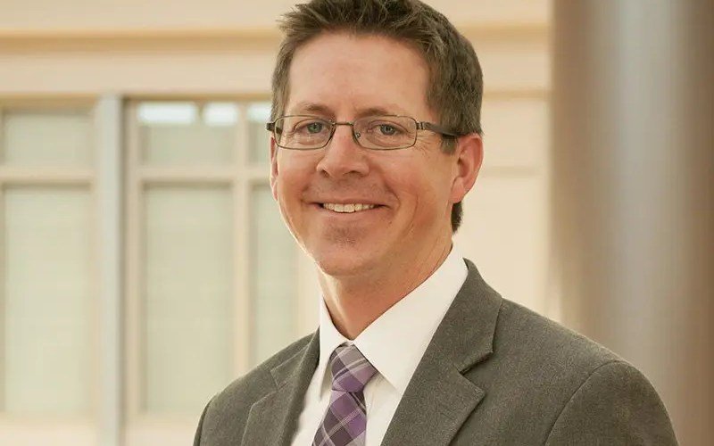 C. William McConnell, MBA, PhD from Colorado Named as New KRMC CEO