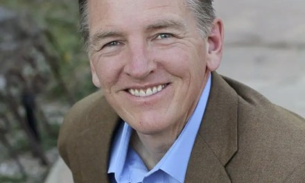 U.S. Congressman Gosar self-quarantines after contact with Coronavirus